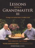 Lessons with Grandmaster - 3