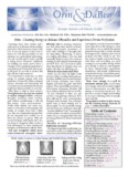 Orin's Newsletter (volume 20 pdf) - Orin and DaBen Home Page