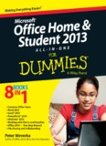 MS Office Home & Student for Dummies.pdf