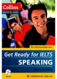 Collins Get Ready for IELTS: Speaking