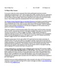 NARCAP-O'Hare Report - UFO Casebook