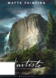 d'artiste Matte Painting: Digital Artists Master Class