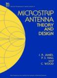 Microstrip Antennas: The Analysis and Design of Microstrip Antennas and Arrays