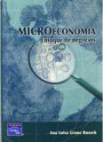 Microeconomía: enfoque de negocios