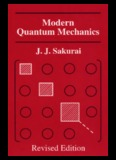 Modern Quantum Mechanics and solutions for the exercices