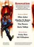 Ellen Asher Charles N. Brown Tim Powers Boris Vallejo