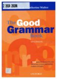 The Good Grammar Book: A Grammar Pactice Book for Elementary to Lower-Intermediate Students