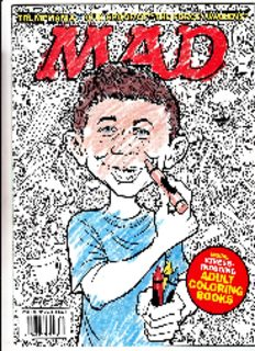 Here's the pdf file for Mad Magazine issue #539