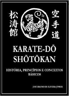 Karate-Dō Shōtōkan