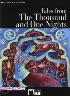 Tales from The Thousand and One Nights