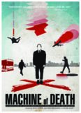 Machine of Death: A Collection of Stories About People Who Know How They Will Die