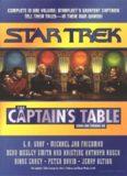 Star Trek The Captain's Table