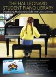 PIANO METHOD BOOK 1 - Hal Leonard