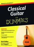 Classical Guitar for Dummies