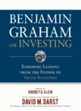 Benjamin Graham on Investing.pdf