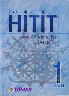 Yeni HİTİT 1: Yabancılar İçin Türkçe (Ders Kitabı) (with Audio)