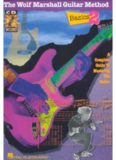 The Wolf Marshall guitar method. Basics 2  a complete guide to mastering the guitar  the visual system of learning guitar