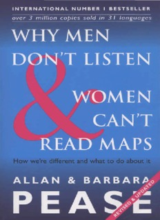 Why men don't listen - Nguyen Thanh My