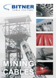 MINING CABLES - Bitner