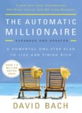 David Bach - The Automatic Millionaire, Expanded and Updated  A Powerful One-Step Plan to Live and Finish Rich-Crown Bus