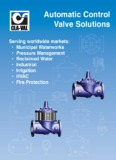 Automatic Control Valve Solutions - Cla-Val