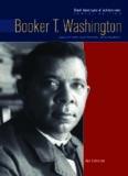 Booker T. Washington: Educator And Racial Spokesman