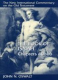 The Book of Isaiah - Chapters 40–66 (NICOT)