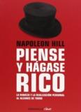 De Piense y Hagase Rico – Napoleón Hill