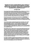 testimony of cynthia k. dohner, president, cindy k. dohner, llc before the us senate committee on