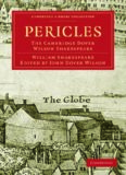 The Cambridge Dover Wilson Shakespeare, Volume 26: Pericles, Prince of Tyre