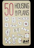 50 Housing Floor Plans