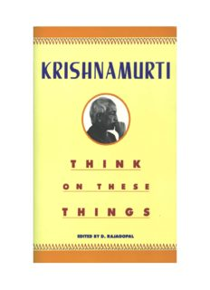 Think-on-these-Things-by-Krishnamurti