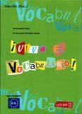Viva el vocabulario! B1-B2