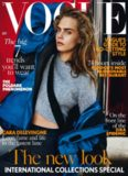 Vogue - September 2016 UK