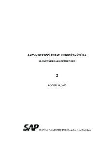 Waszakowa, Krystyna: Przejawy internacionalizacji w słowotwórstwie