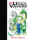 The Art of Usagi Yojimbo
