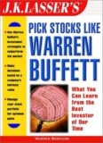 Pick Stocks Like Warren Buffett.pdf - Trading Software
