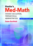Henke's Med Math