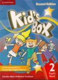 Kid's Box 2 (Pupil's Book)