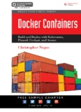 Docker Containers: Build and Deploy with Kubernetes