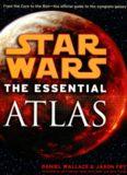 Star Wars(r) the Essential Atlas (Star W