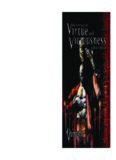 Greg Stolze - Marriage Of Virtue & Viciousness