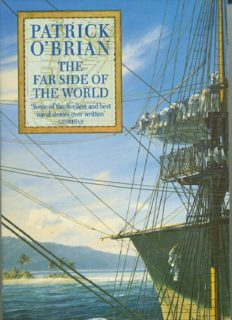 The Far Side of the World (Vol. Book 10) (Aubrey Maturin Novels)