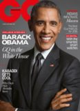 GQ India [February 2016] - feat. Barack Obama