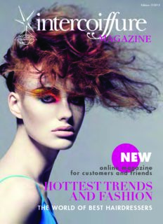 hottest trends and fashion