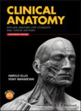 Clinical Anatomy: Applied Anatomy for Students and Junior Doctors