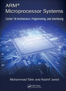 ARM microprocessor systems : Cortex-M architecture, programming, and interfacing
