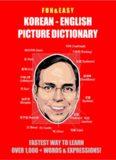 Fun & Easy! Korean-English Picture Dictionary