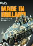 Made in Holland  A Portfolio of Dutch Master Modellers