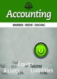 Warren Reeve Duchac_Accounting ed25th